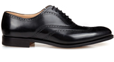 Church's Berlin leather oxford brogues