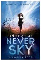 Harper Collins Under the Never Sky