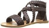 Kenneth Cole Reaction Lacey Goddess Woven Sandal (Little Kid/Big Kid)