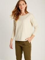 White Stuff Skye knit top