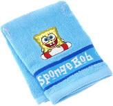 SpongeBob Squarepants Franco Manufacturing Nickelodeon Hand Towel