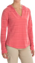 Columbia Inner Luminosity Hoodie (For Women)