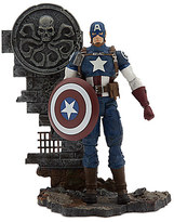 Disney Captain America Action Figure - Marvel Select - 7''
