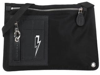 Neil Barrett Cross-body bag