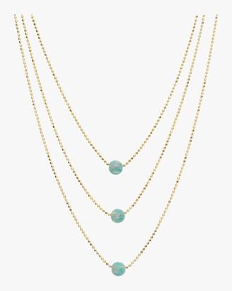 Lionette Solar Necklace