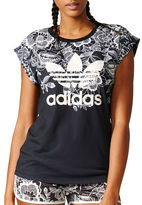 Adidas Florido Tee