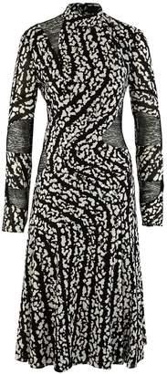 Proenza Schouler Printed dress