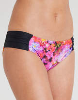 Panache Savannah Gathered Bikini Brief