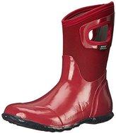 Bogs Women's North Hampton Solid Mid Waterproof Insulated Boot