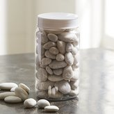 Crate & Barrel Beach Stones