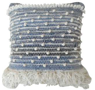 Imagine Home Laguna Wool Throw Pillow