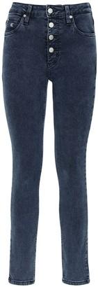 Calvin Klein Jeans Ckj 010 High Waist Skinny Jeans