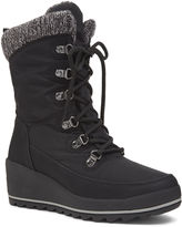 Nine West Blizzard Cold Weather Boots