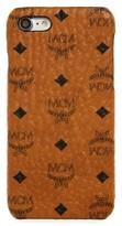 MCM Iphone 6/7 Case - Brown