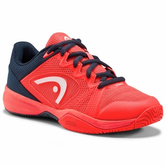 Headgear Head Women's Revolt Pro 2.5 Junior Tennis Shoes Womens 275019-030