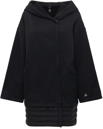 adidas Cold.rdy Prime Layering Coat