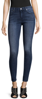 7 For All Mankind Gwenevere Squiggle Skinny Jeans