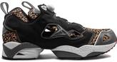 Reebok Pump Fury sneakers
