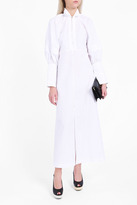 Ellery Bishop-Sleeve Dress
