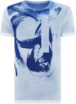 Calvin Klein Turbojet Regular Fit Short Sleeve T-shirt