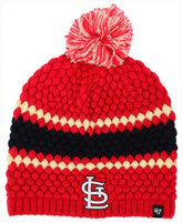 '47 Women's St. Louis Cardinals Leslie Knit Hat