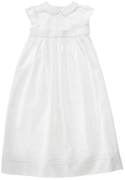 Gymboree Christening Gown