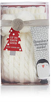 M&S Collection Up To Snow Good Cosy Socks Set