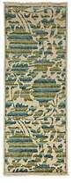 Bloomingdale's Morris Collection Oriental Rug, 3'1 x 8'1