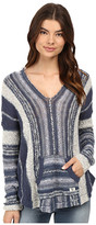 Billabong Seaside Ryder Stripe Sweater