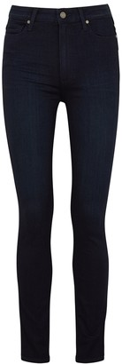 Paige Margot Indigo Skinny Jeans