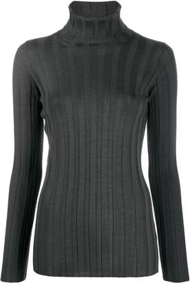 Fabiana Filippi turtleneck knit sweater