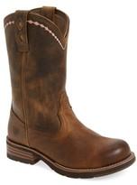 Ariat Women's Unbridled Roper Western Boot