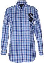 Shiki Shirts