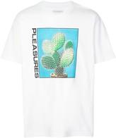Pleasures photographic print T-shirt