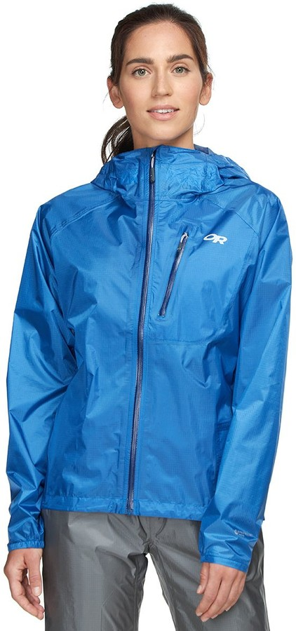 Tigerlily Large Outdoor Research Womens Helium II Jacket