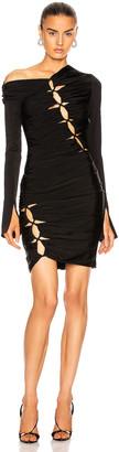 Altuzarra Finley Dress in Black | FWRD
