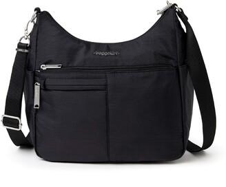 Baggallini Anti-Theft Free Time Crossbody Bag
