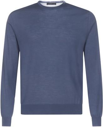 Prada Ls Lana Pettinata Sweater