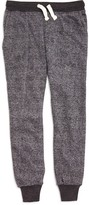 Vintage Havana Boys' Heathered French Terry Joggers