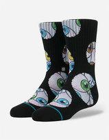 Stance Retina Boys Socks