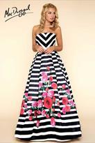 Mac Duggal Ball Gowns Style 40597H