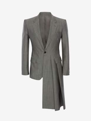 Alexander McQueen Kilt Jacket