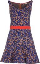 Nioi Short dresses