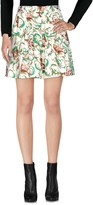 Dondup Mini skirts - Item 35337315