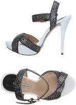 Gianni Marra Sandals - Item 11258495