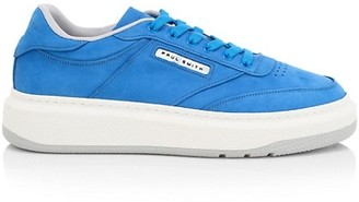 Paul Smith Hackney Leather Sneakers