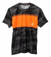 Billabong Boys' Adrift Short Sleeve Surf Shirt 8115294
