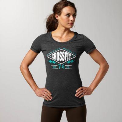 Reebok CrossFit Graphic Tee