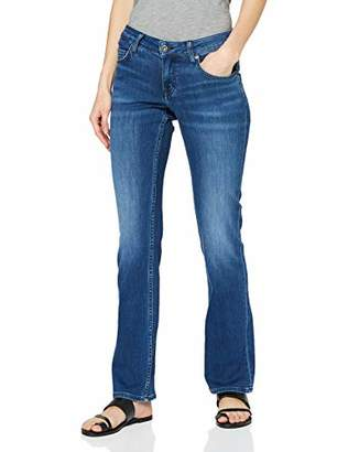 Mustang Women's Sissy Straight Jeans