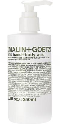 Malin+Goetz Lime Hand + Body Wash